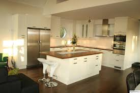 kitchen cabinets floating kitchen island combined craftsmen