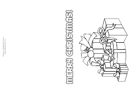 free printable christmas coloring cards christmas lights decoration