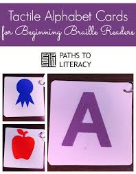 Alphabet Blind 102 Best Braille Images On Pinterest Visual Impairment Literacy