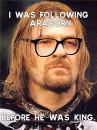 Boromir Memes - middle earth news our top 7 lord of the rings memes