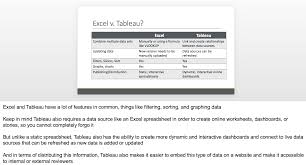 Compare Spreadsheets In Excel Excel Tableau Comparison Tableau Forums Ahc Is Confluence