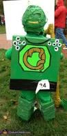 lloyd ninjago halloween costume