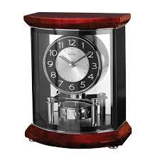 decor bulova thayer mantel clock bulova mantel clock bulova