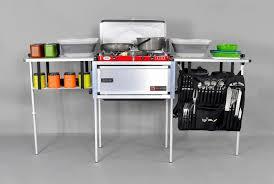 Portable Camping Kitchen Organizer - portable camping kitchen organizer trendy peerless outdoor camp