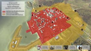 Map Of Chernarus Cherno Police Curfew Enforcement Starts Today Page 2 Zombies Nu