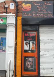 haircut deals coventry fran john s style point hair beauty salon hairdressers coventry