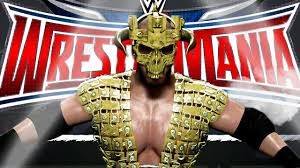 playstation 4 wrestlemania 32 review wrestlemania 32 arena mod u0026 triple h concept attire wwe 2k15
