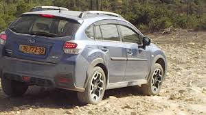 subaru xv crosstrek lifted subaru xv off road wheel lifted youtube