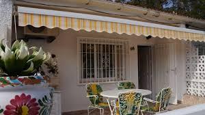 Schlafzimmerm El Ch El Bungalow 108 In Guardamar Segura U2022 Holidaycheck Costa Blanca