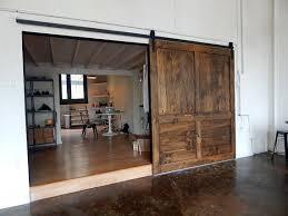 Sliding Barn Style Doors For Interior by 25 Best Interior Sliding Barn Doors Ideas On Pinterest Interior