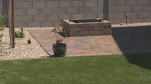 What Does A Landscaper Do by Landscaper Restores Yard For Women Who Were Scammed
