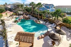 port aransas vacation rentals silver sands vacation rentals