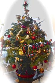 the ancient art and craft of christmas tree decoration antbeat
