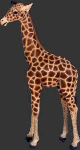 home decor giraffe giraffe statue home decor safari shelf sitters animal home decor