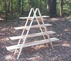 Best 25 Ladder Shelves Ideas by Best 25 Wooden Ladder Shelf Ideas On Pinterest Plant Decor