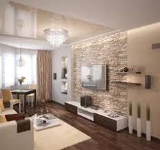natursteinwand wohnzimmer steinwand optik pinteres
