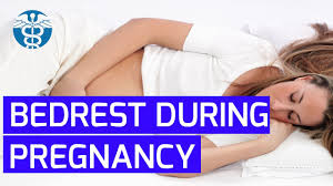 Bed Rest While Pregnant My Personal Md Bed Rest During Pregnancy Infertility Tv Youtube