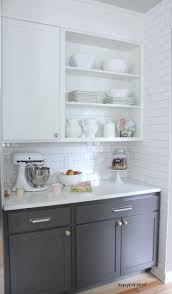 Replacement Drawers For Kitchen Cabinets 21 Best Replace Cabinet Doors And Drawer Fronts To Lighten Kitchen