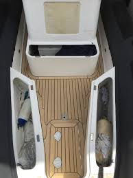 Vinyl Pontoon Boat Flooring by Plastic Wood Pontoon Boat Flooring Composite Teak Boat Flooring
