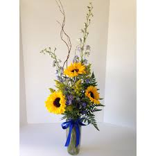 orange park florist bold sunflowers orange park florist and gifts send the freshest