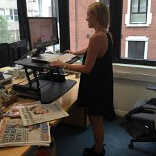 everything you need to know about standing desks