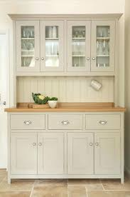 hand painted kitchen cabinets hand painted kitchen cabinets this beautiful glazed dresser is