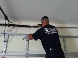 interesting fix broken garage door spring answers t inside design