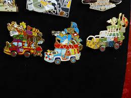 parade pins mickey s jammin jungle parade pins by lionkingrulez on deviantart