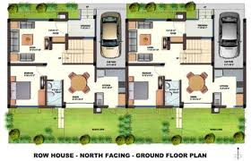 Modern Row Houses - modern row house plans amazing house plans