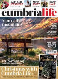 cumbria life u2013 the award winning magazine