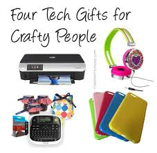 tech gifts for crafty charlene chronicles