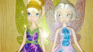 disney fairies pirate fairy tink periwinkle dolls toy