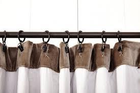 ballard designs speaks u0026 a lesson in drapery clip rings with
