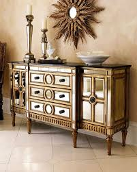 Burberry Home Decor Sideboards Astonishing Mirrored Buffet Console Mirrored Buffet