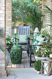 Front Porch Decor Ideas by Christmas Outdoor Porch Decorations