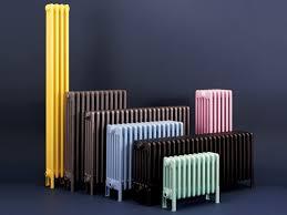 kitchen radiator ideas radiadores de colores ideas for the house