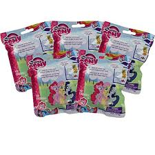 My Little Pony Blind Packs My Little Pony Blind Bag Box The Best Bag Collections
