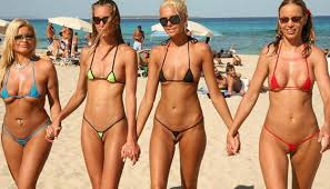 el revela los pecados pinterest beach fashion