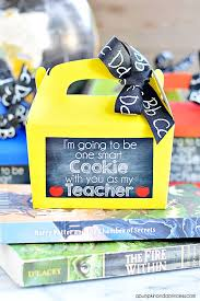 teacher appreciation gift ideas the idea room