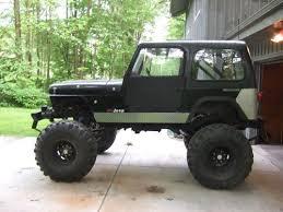 jeep wrangler 88 sell used 88 jeep wrangler v8 39 5 swer tsl s no reserve