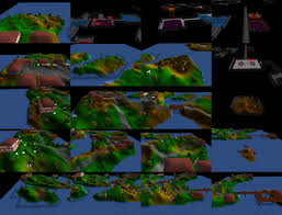 Runescape World Map by Battle X Runescape Classic Server Online Sell U0026 Trade Game
