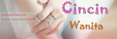 cincin online jual cincin murah online jual aksesoris wanita murah online