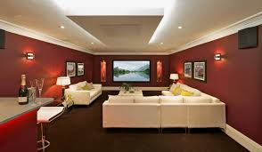 Concepts Of Home Design Beautiful Theater Room Decor How To Make Theater Room Decor With