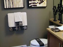 Decorating Bathrooms Ideas Awesome 40 Small Bathroom Decor Pictures Decorating Inspiration