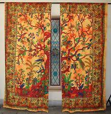 Arts And Crafts Style Curtains Arts Crafts Mission Style 100 Cotton Curtains Drapes Valances