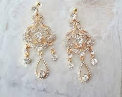 Chandelier Gold Earrings Best 25 Gold Chandelier Earrings Ideas On Pinterest Nordstrom