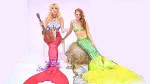 Halloween Mermaid Costume Halloween Mermaid Costumes Youtube