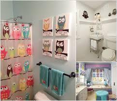 Childrens Bathroom Ideas 10 Cute Ideas For A Kids U0027 Bathroom