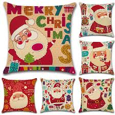 list manufacturers of christmas cushion cover buy christmas