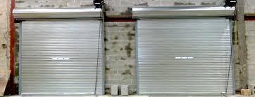 Overhead Door Safety Edge Insulated Doors Acme Rolling Doors New Jersey